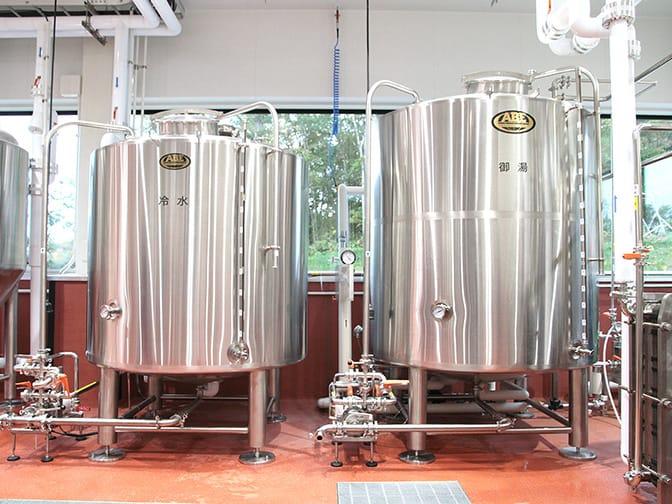 LUPICIA(クラフトビール)